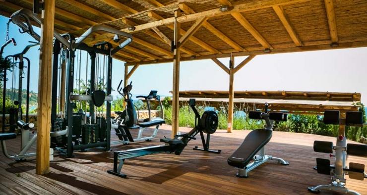 outdoor gyms γυμναστήρια εξωτερικού χώρου